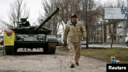 Donbass bo'lginchilari