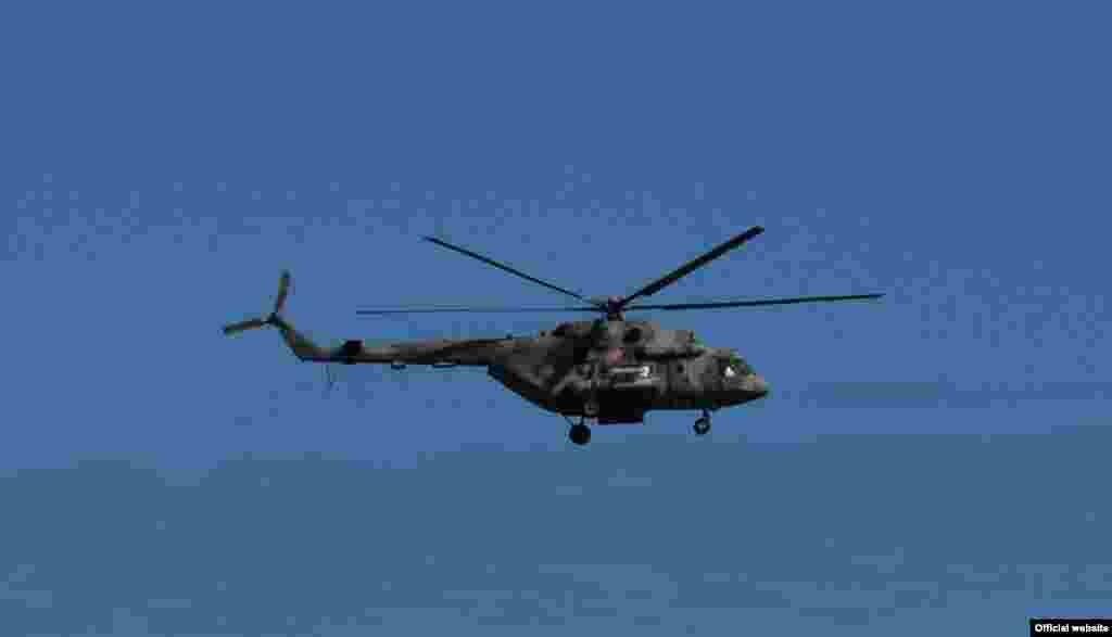 Vojna vežba pripadnika vojski Srbije i Rusije
