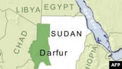 Phiến quân Darfur chiếm máy bay trực thăng của Nga