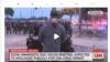 Giới nhà báo bị tấn công khi các cuộc biểu tình ở Mỹ lan rộng