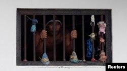 Muchos inmigrantes son capturados por organizaciones criminales y obligados a cometer delitos y trabajar para ellos.