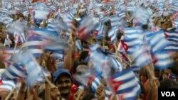 Cubanos em Angola - 20:18