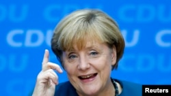 Alemania ha sido el país europeo que más personas ha acogido. Al final del año 2015 podría recibir a cerca de 1,5 millones de inmigrantes.