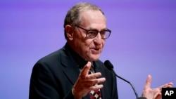 L'avocat Alan Dershowitz