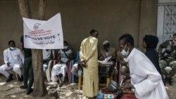 Mort du président Déby: panique générale mardi matin à N'Djamena