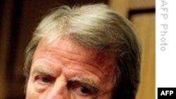 Fransa Dışişleri Bakanı: AB İran'a Tek Taraflı Yaptırım Uygulayabilir