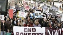نظرسنجی: فساد و فقر بزرگترين نگرانی مردم جهان