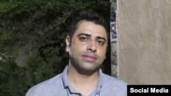 اسماعیل بخشی در پست اینستاگرامی خود از شکنجه شدنش در زمان بازداشت خبر داده بود.