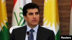 Serokwezîrê Herêma Kurdistana Îraqê Nêçîrvan Barzanî