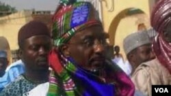 Former Nigerian Central Bank Governor Sanusi Installed as Emir of Kano