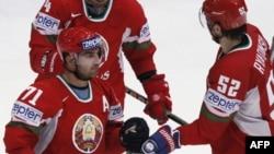 Беларусь. Хоккей. Мировая политика