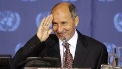 نخست وزیر موقت لیبی به حقوق بشر ارجحیت می دهد