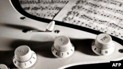 Muzičari i majstori za instrumente