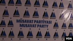 Müsavat Partiyası