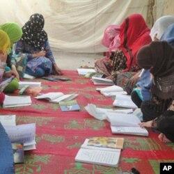 افتتاح دفتر امور زنان در قندهار