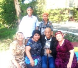Faol Abdurasul Xudoynazarov qamoqda ko'rganlari, amnistiya, xalqaro bosim haqida/Malik Mansur