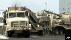 امارات از حملات هوایی عربستان علیه نیروهای شورشی شیعه حوثی در یمن حمایت می کند