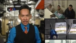 Dampak Tapering Bank Sentral AS Terhadap Indonesia