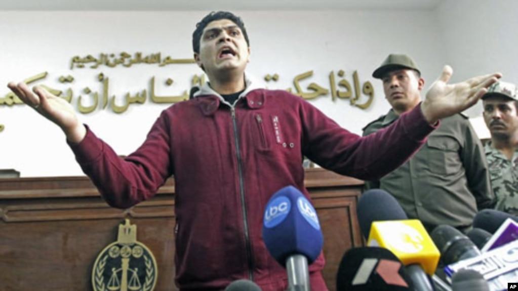 Muslim Brotherhood Virginity Checks