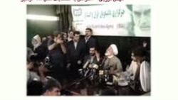 مطهری بر دخالت سپاه در انتخابات اصرار دارد