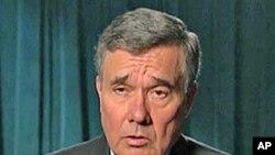 US Drug Czar Gil Kerlikowske