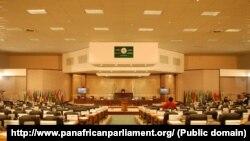 Parlamento Pan-Africano aquém das expectativas