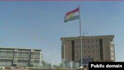Kurdistan Parliment