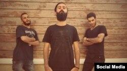 اعضای گروه موسیقی هوی متال «کانفس»