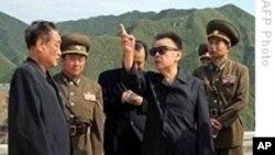 北韩向中国特使表明愿以对话解决核问题