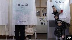 [안녕하세요 서울입니다] 한국 대선 이모저모