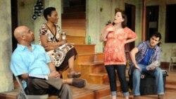 نمایشی درباره نژادپرستی درآمریکای امروز، برنده جایزه نمایشنامه نویسی پولیتزر