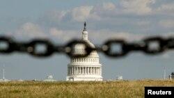 美國政府關閉