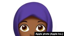 New Apple emoji.