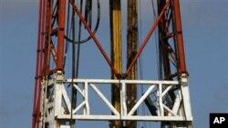 """Aumenta """"corrida""""ao gás moçambicano"""