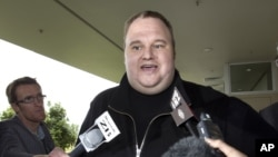 De ser hallado culpable, Dotcom, puede ser condenado a 20 años de cárcel en Estados Unidos.