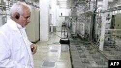 İran nükleer faaliyetlerinin sivil amaçlı olduğunu iddia ediyor