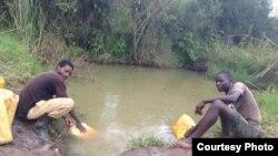 Rwanda / Scarcity of Clean Water
