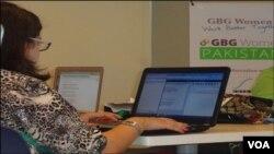 گوگل کی جانب سے کراچی میں کاروباری خواتین کیلئے ایک کانفرنس منعقد کی گئی