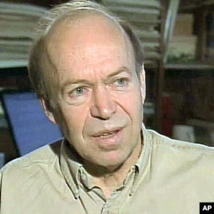 NASA climate scientist James Hansen was among the first to ...