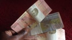 Aplicação do IVA em Angola foi adiada - 2:39
