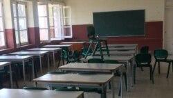 São Tomé e Príncipe: Professores paralisam actividades e exigem melhores condições