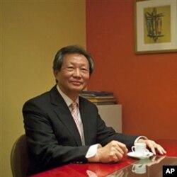 Young-jin Choi, Representante Especial do Secretário-geral da ONU na Costa do Marfim