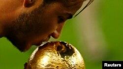 Momentos Memoráveis da Final do Mundial 2014