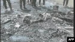 Bağdadda bomba hücumlarında iki iraqlı həlak olub