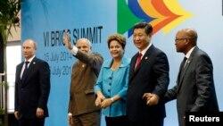 بریکس، رقیب نوخاستۀ بانک جهانی و صندوق جهانی پول
