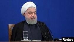 伊朗總統稱 新發現一特大油田