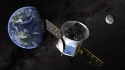 Quiz - US Space Agency Expanding Search for Distant Planets Able to Support Life