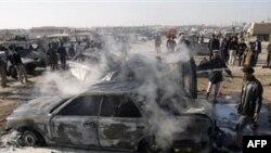 Irak: Rreth 50 të vrarë në dy sulme vetvrasëse me makina bombë