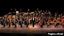 Este programa de intercambio cultural también tiene planeado traer a la Orquesta Sinfónica Nacional de Cuba en noviembre.