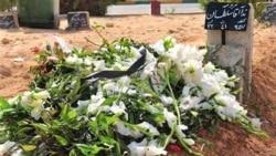 وال استريت جورنال: جايی که مردگان هم خطرناکند